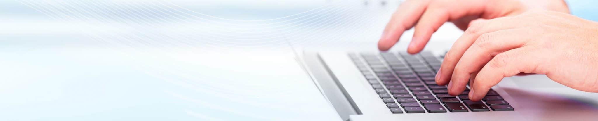 Registrierung Michl Group Newsletter Abo