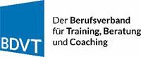 BDVT Berufsverband für Training, Coaching Beratung