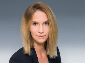 Josefine Morgan Michl Group Bereichsleiter Organisationsentwicklung