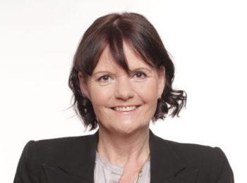 Martina Müller-Rossbach Michl Group Bereichsleiter Internationales Arbeiten