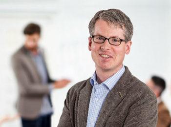 Stefan Pastor Michl Group Ansprechpartner Führungskräfteentwicklung