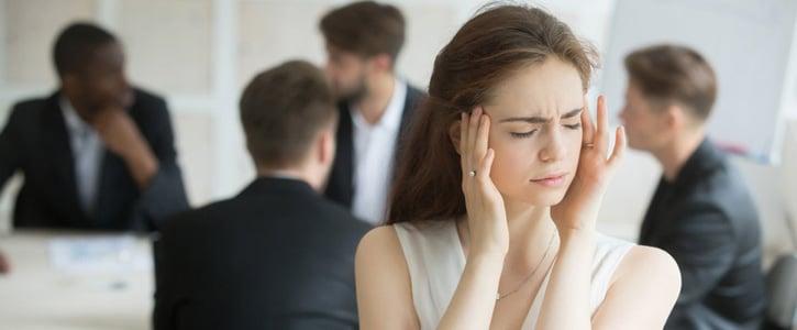 Psychische Gefährdungsbeurteilung beim BGM