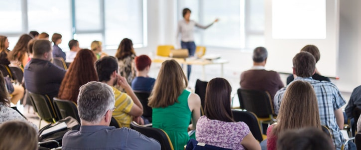 Vorträge zu Herausforderungen der Arbeitswelt