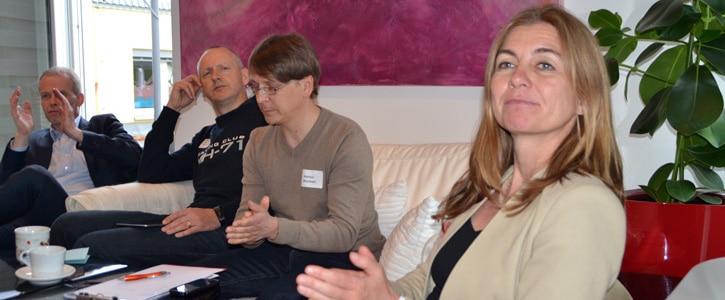 Offene Workshops be Michl Group Eichenau